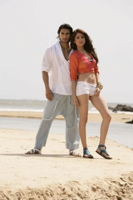 Ladies vs. Ricky Bahl Ladies Vs Ricky Bahl Movie Still Photos