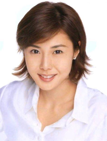 Nanako Matsushima - Photo Colection