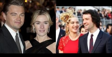 Leonardo DiCaprio walked Kate Winslet down the aisle at Ned Rocknroll wedding, source says