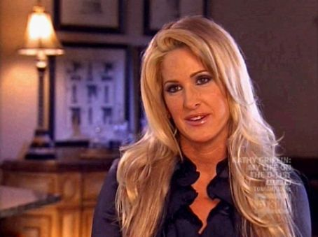 Kim Zolciak-Biermann Kim Zolciak