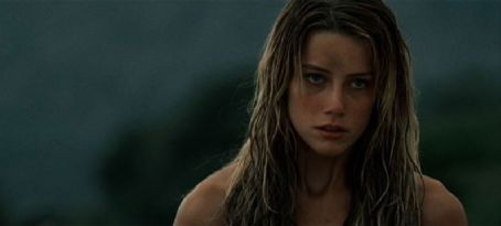 And Soon the Darkness Amber Heard star as Stephanie in Marcos Efron horror thriller '.'