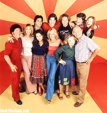 That '70s Show That '70s Show (1998)