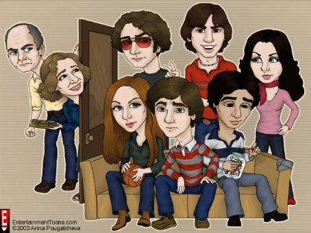 That '70s Show That '70s Show