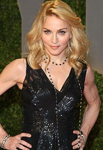 Madonna's Adoption Bid Delayed as Controversy Grows