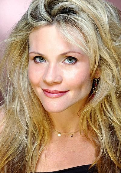 Amy Locane - Actress Wallpapers