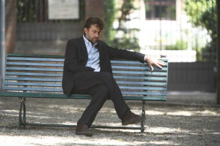 Quiet Chaos - Nanni Moretti as Pietro Paladini in QUIET CHAOS, directed by Antonello Grimaldi. Photo Credit: Alberto Novelli. An IFC Films release.
