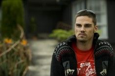 Jay Ryan Go Girls