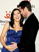 Alyson Hannigan And Alexis Denisof Buffy Related Links Alyson Hannigan