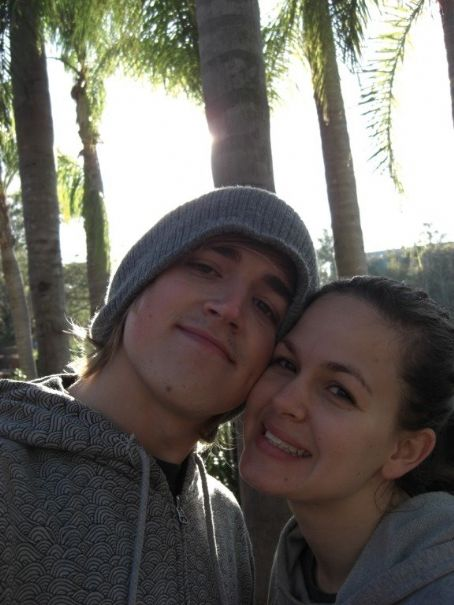 Tom Fletcher and Givonna Falcone