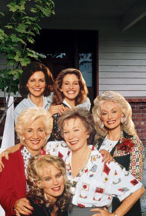 Dolly Parton - Steel Magnolias