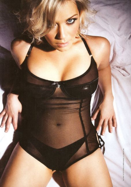 Suzanne Shaw - Loaded