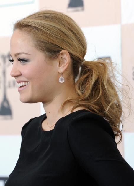 Erika Christensen - 2011 Film Independent Spirit Awards - 26.02.2011