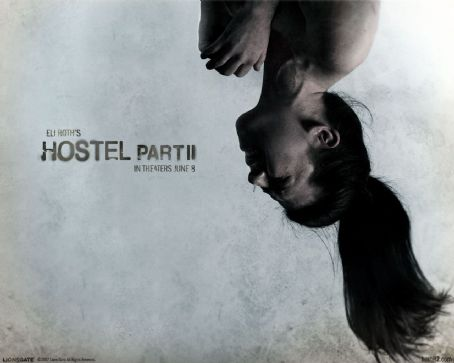 Heather Matarazzo Hostel: Part II Wallpaper