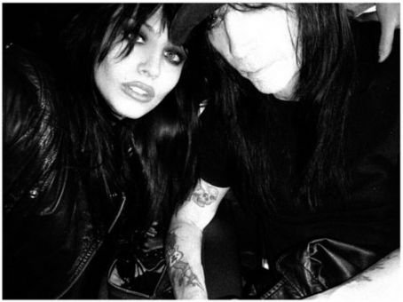 Fai McNasty - Mick Mars and Fai Mcnasty