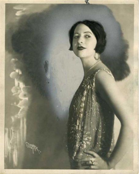 Frances Kaye
