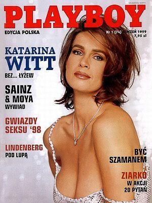 Atlet Wanita Yang Jadi Cover Majalah Playboy