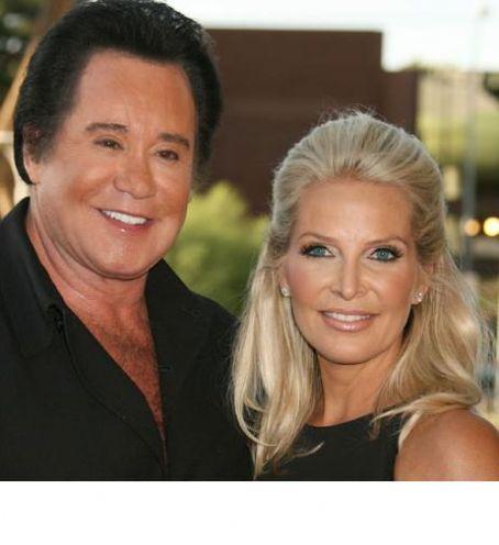 Wayne Newton  & Wife Kathleen