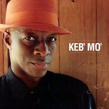 Keb' Mo' Keb Mo