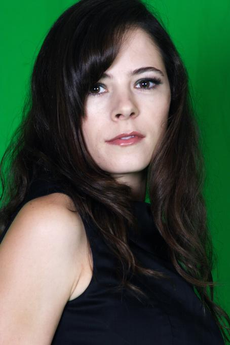 Elaine Cassidy - Howard Webster 2008 Photoshoot II