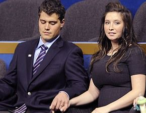 Bristol Palin Levi Johnston and