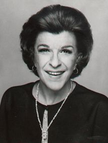 Nancy Walker  (I)