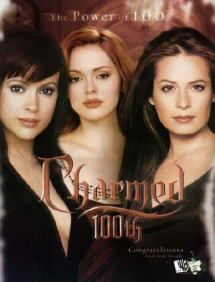 Charmed  100th Episode