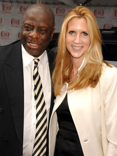 Ann Coulter Jimmy Walker &