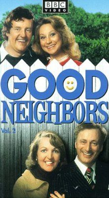 Felicity Kendal - Good Neighbors