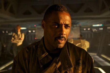 Idris Elba - Prometheus