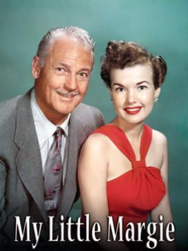 Gale Storm - My Little Margie