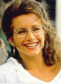 Gabrielle Carteris  as Andrea