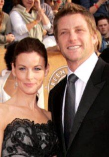Laura Leighton Doug Savant and