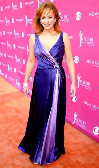 Reba McEntire News - Yahoo! Music