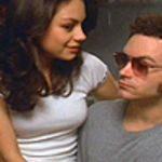 That '70s Show Mila Kunis and Danny Masterson in The 70s Show