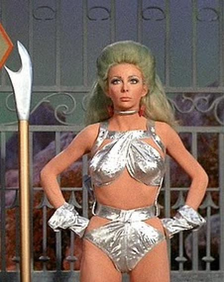 Angelique Pettyjohn Star Trek (1966)