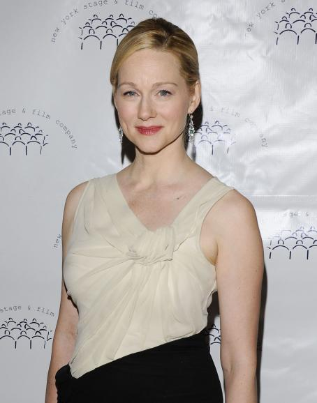Laura Linney - New York Stage And Film Winter Gala in New York - 12.12.2010