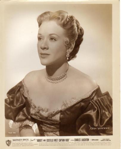 Fran Warren