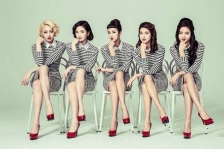 "SPICA releases ""Painkiller"" Music Video 