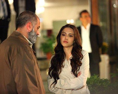 Turgut Tuncalp Merhamet (2013) / Episode 14