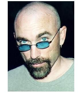 Jackie Earle Haley Jackie Haley