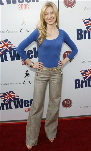 Brooke White
