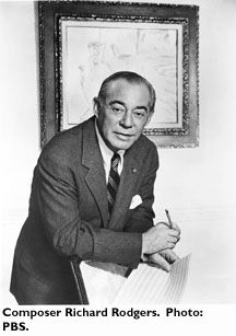 Richard Rodgers  (I)