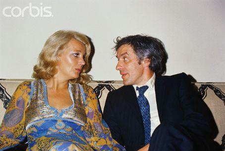 Gena Rowlands married