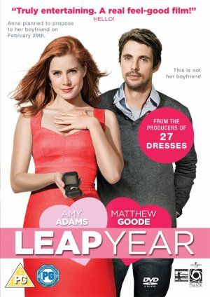 Matthew Goode - Leap Year
