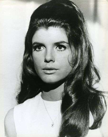 Katharine Ross - Picture Actress