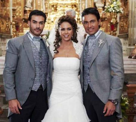 Foto De Lucero,Fernando Y David Zepeda - Lucero y Fernando - Hello ...