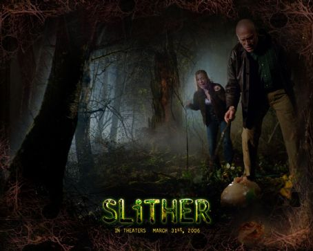 Michael Rooker Slither wallpaper - 2006
