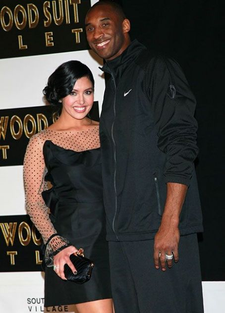 Kobe and Vanessa Has Reconciled!