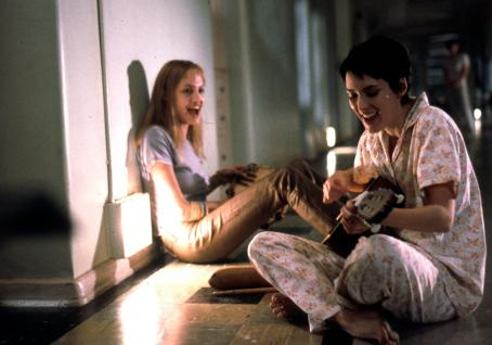 Girl, Interrupted Angelina Jolie and Winona Ryder -  Promo/Stills