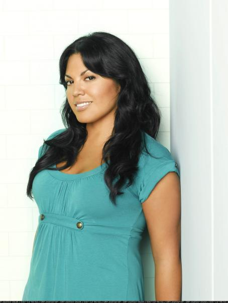 Grey's Anatomy - Sara Ramirez - Grey's Anatomy Season 4 Promos